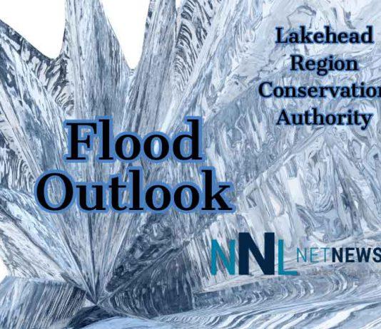 Lakehead Region Conservation Authority Flood Outlook Image: depositphotos.com