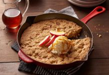 Apple Oatmeal Cookie - Foodland Ontario