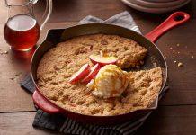 Apple Oatmeal Cookie - Foodland Ontario