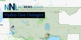 Hydro One Outages