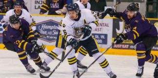 Lakehead Thunderwolves prepare for Weekend Hockey Action