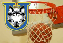 Lakehead University Basketball