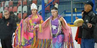 The Little Bands Hockey Tournament will be held in Dryden and Eagle Lake FN for 2019