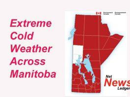 Manitoba Extreme Cold