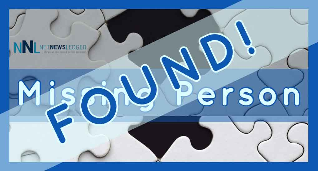 Thunder Bay – Found 13-Year-Old Teenager