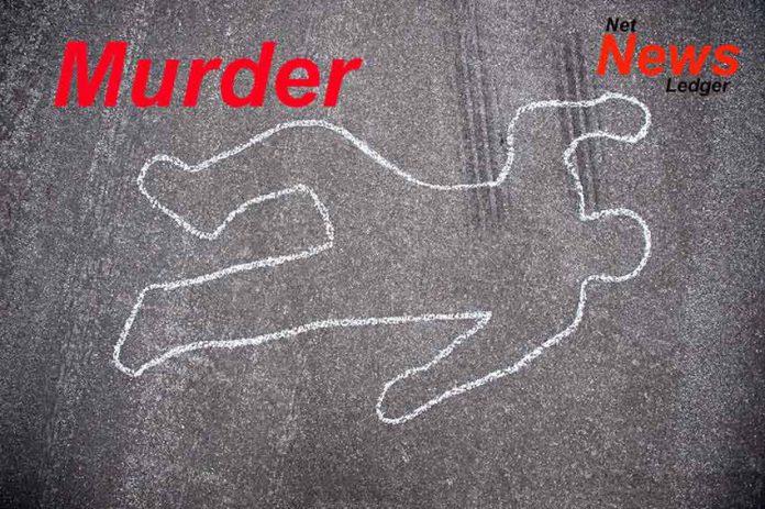 Murder Image - Depositphotos.com
