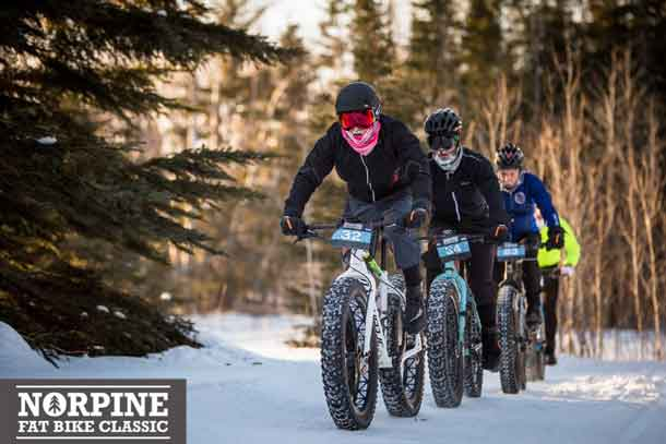 Norpine Bike Races this weekend