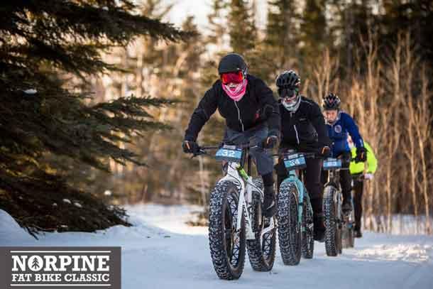 Norpine Bike Races this weekend