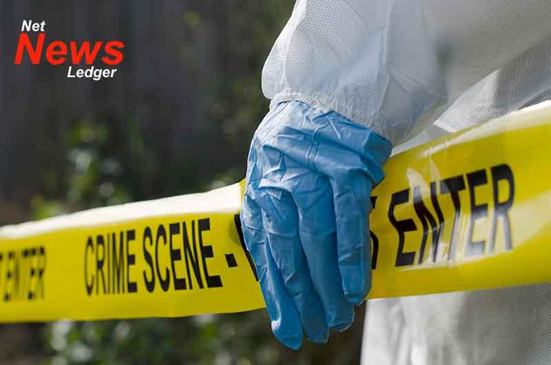 Police Seize Crystal Meth - Handgun and Arrest Sarnia Man