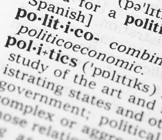 Politics Splash