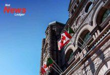 Queen's Park - Ontario Legislature