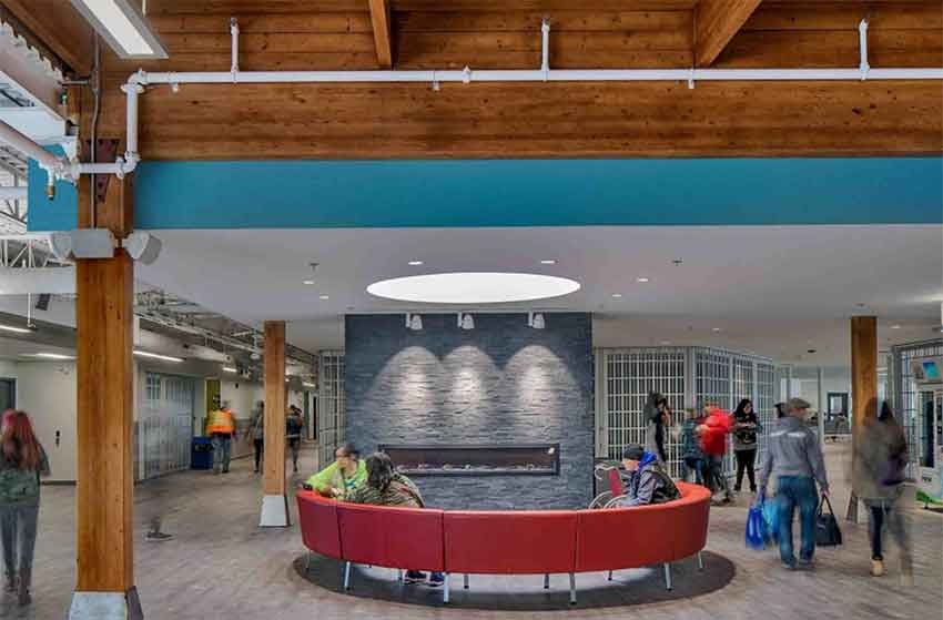 Sioux Lookout Airport - Image: Stantec