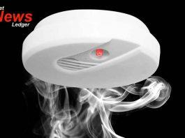 Smoke Detector - image depositphotos.com