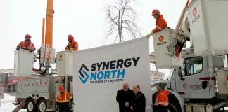 Synergy North launch