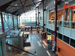 Thunder Bay International Airport reports record passenger volumes
