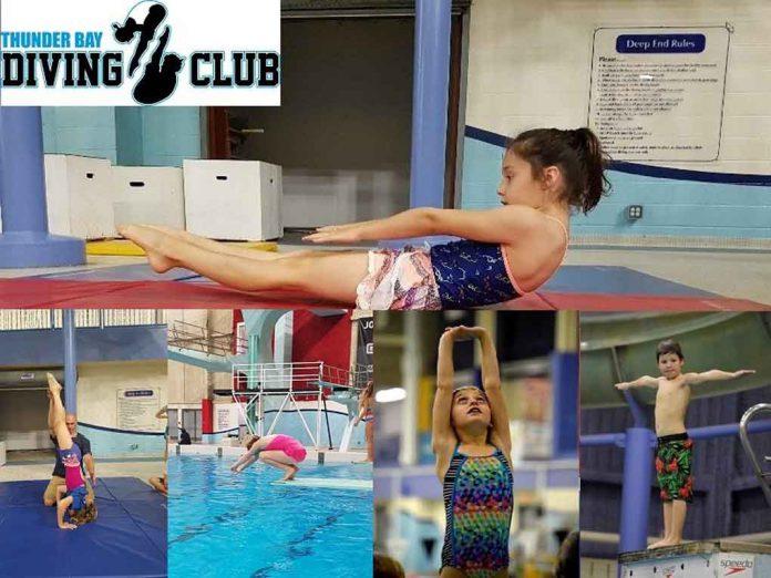 Thunder Bay Diving Club