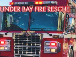 Thunder Bay Fire Rescue