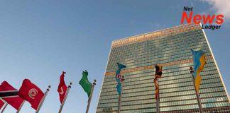 United Nations Headquarters - Image Depositphotos.com