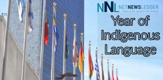 United Nations - Year of Indigenous Language