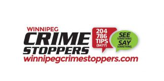 "Winnipeg Crime Stoppers Doubling Reward for ""Meth"" related crimes"