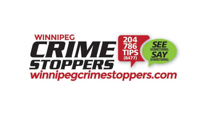 Winnipeg Crime Stoppers Doubling Reward for