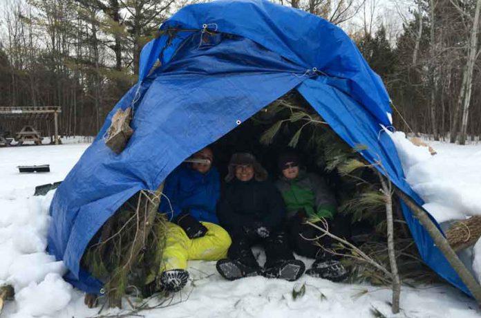 Photo - Scouts Canada