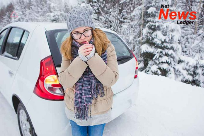 Winter travel means making sure you have the needed equipment to ensure you arrive at your destination safely. Image: depositphotos.com
