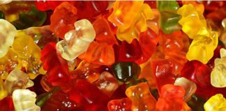 Cannabis Candy
