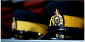 RCMP 'O' Division