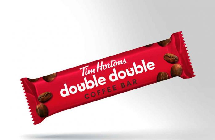 Tim Hortons is going to put coffee in your pocket