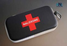 A Naloxone Kit can save lives.