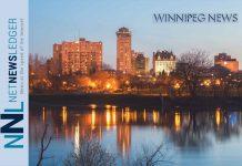 Winnipeg Manitoba Summer