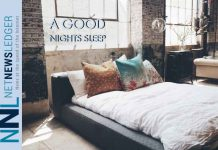 4 Tips that will help you sleep better at night