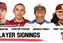 Thunder Bay Bordercats sign more players