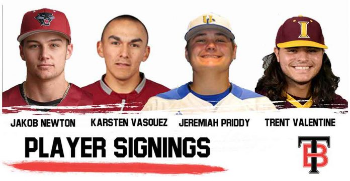 Thunder Bay Bordercats sign more players