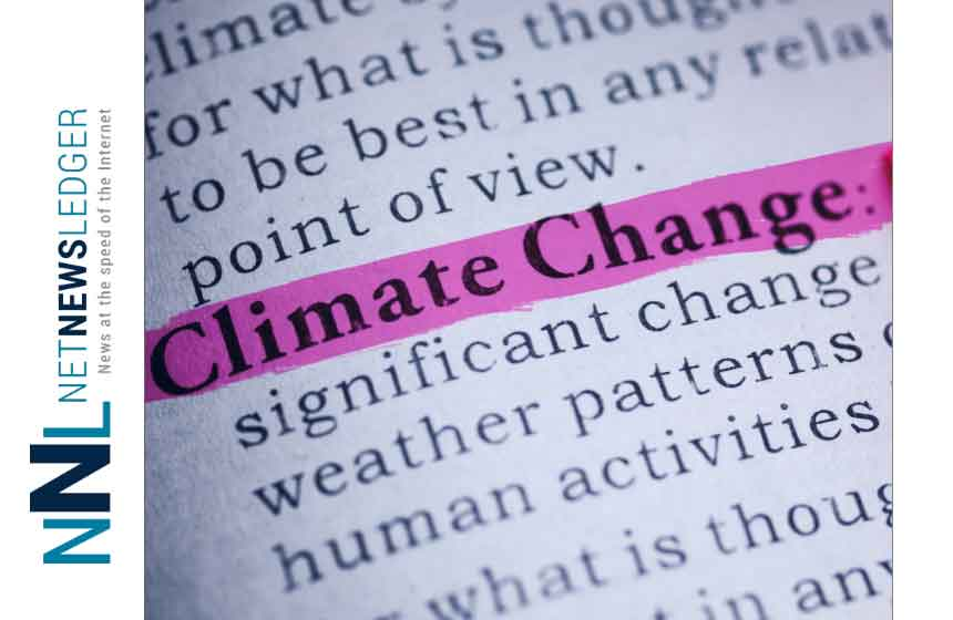 Climate change is a threat to human health