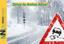 Drive to Arrive Alive - Image: depositphotos.com