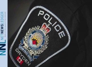 Dryden Police Service