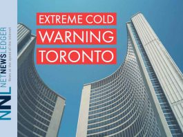 Extreme Cold Warning