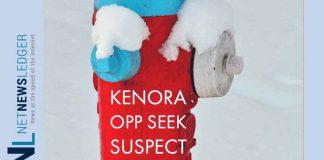 Kenora OPP Seeks Suspects in Fire Hydrant Mischief