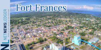 Fort Frances Image: depositphotos.com