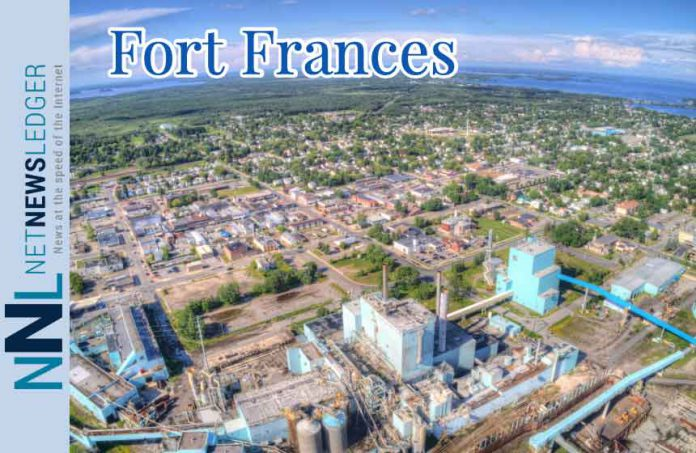 Fort Frances Image: depositphotos.com