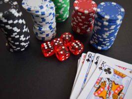 Gambling in Alberta