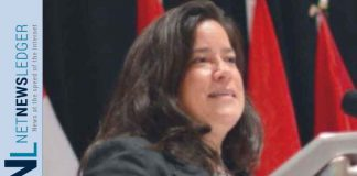 Jody Wilson Raybould