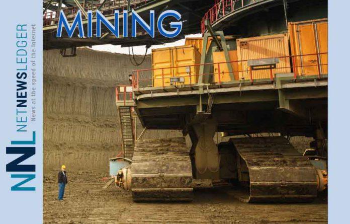 Mining Update