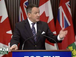 Minister Greg Rickford is setting down the Ontario Government's plans with Hydro One executive and CEO compensation