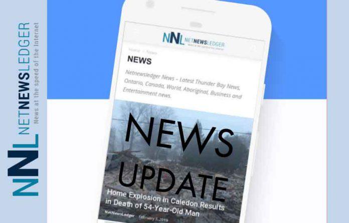 News Update