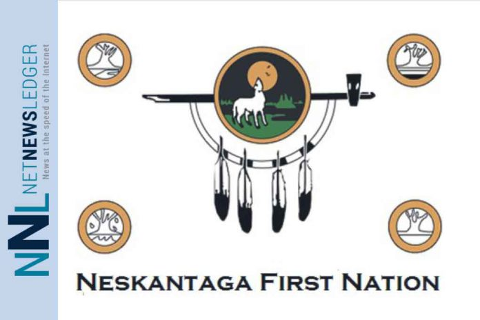 Neskantaga First Nation