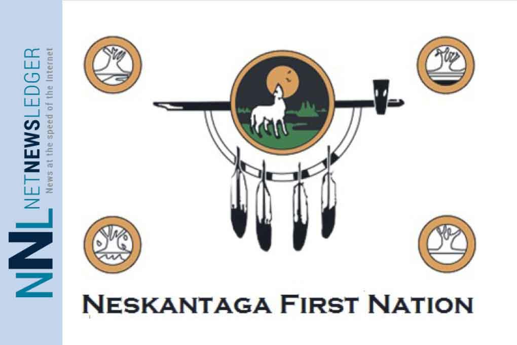 NetNewsLedger - Family of Sherman Quisses and Neskantaga
