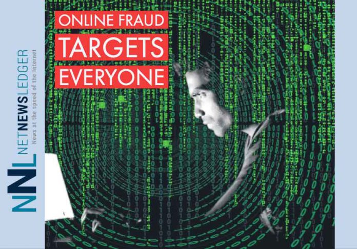 Fraud Targets everyone